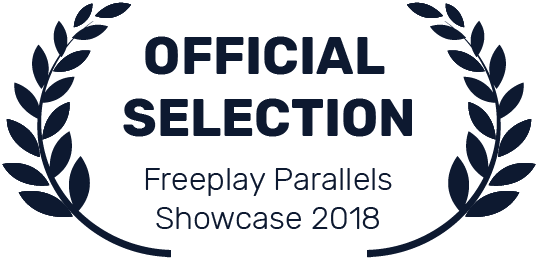 Official Selection Freeplay Parallels Showcase 2018