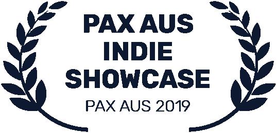 PAX Aus indie showcase pax aus 2019